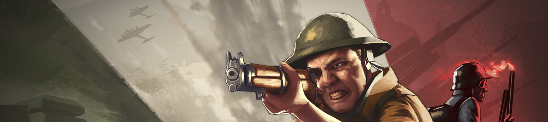 Day of Infamy Update March 17th