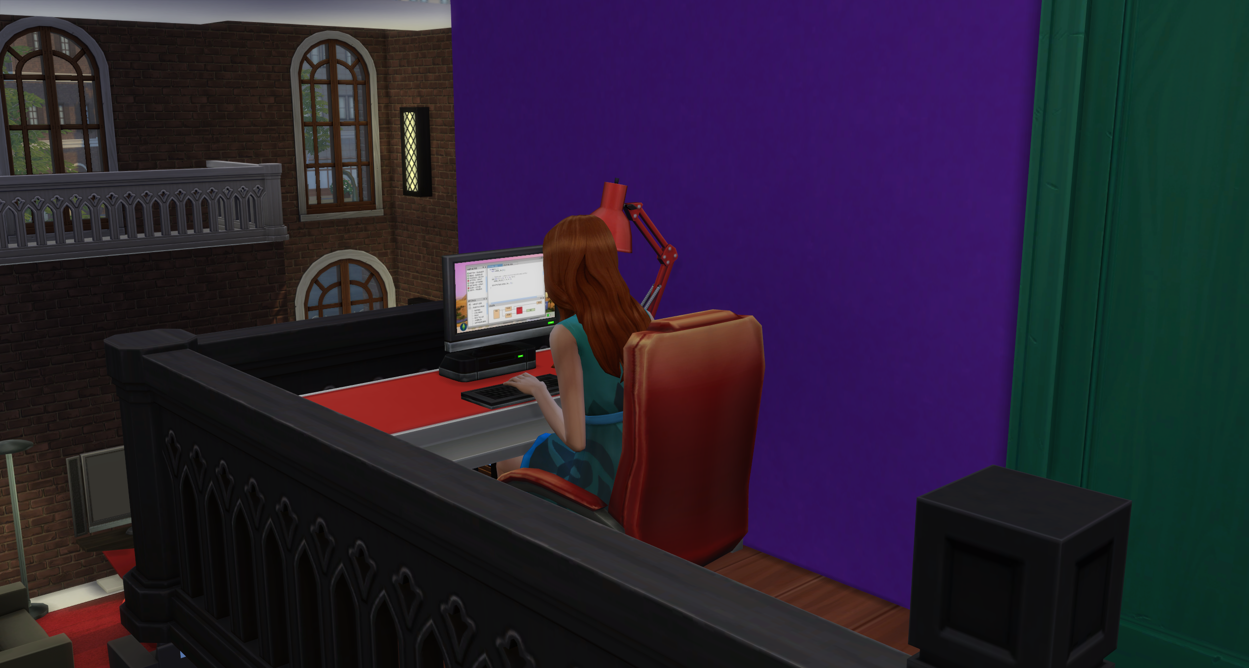 how to get money on sims 4 without cheats