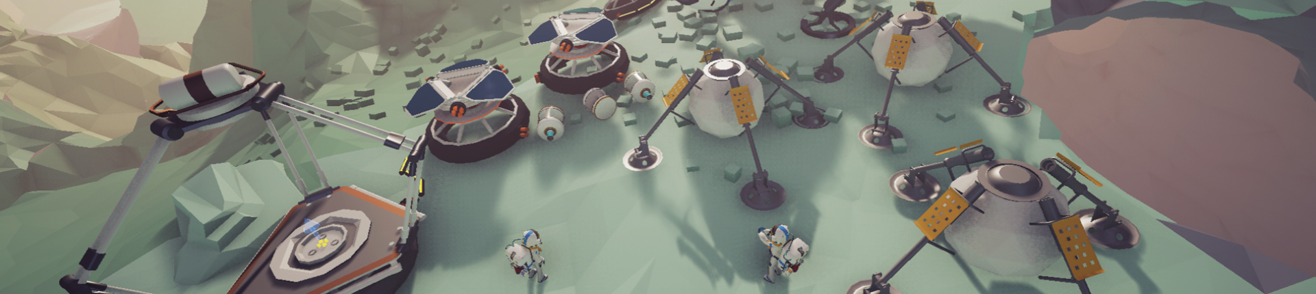 Astroneer Update 196 (7/21/17)