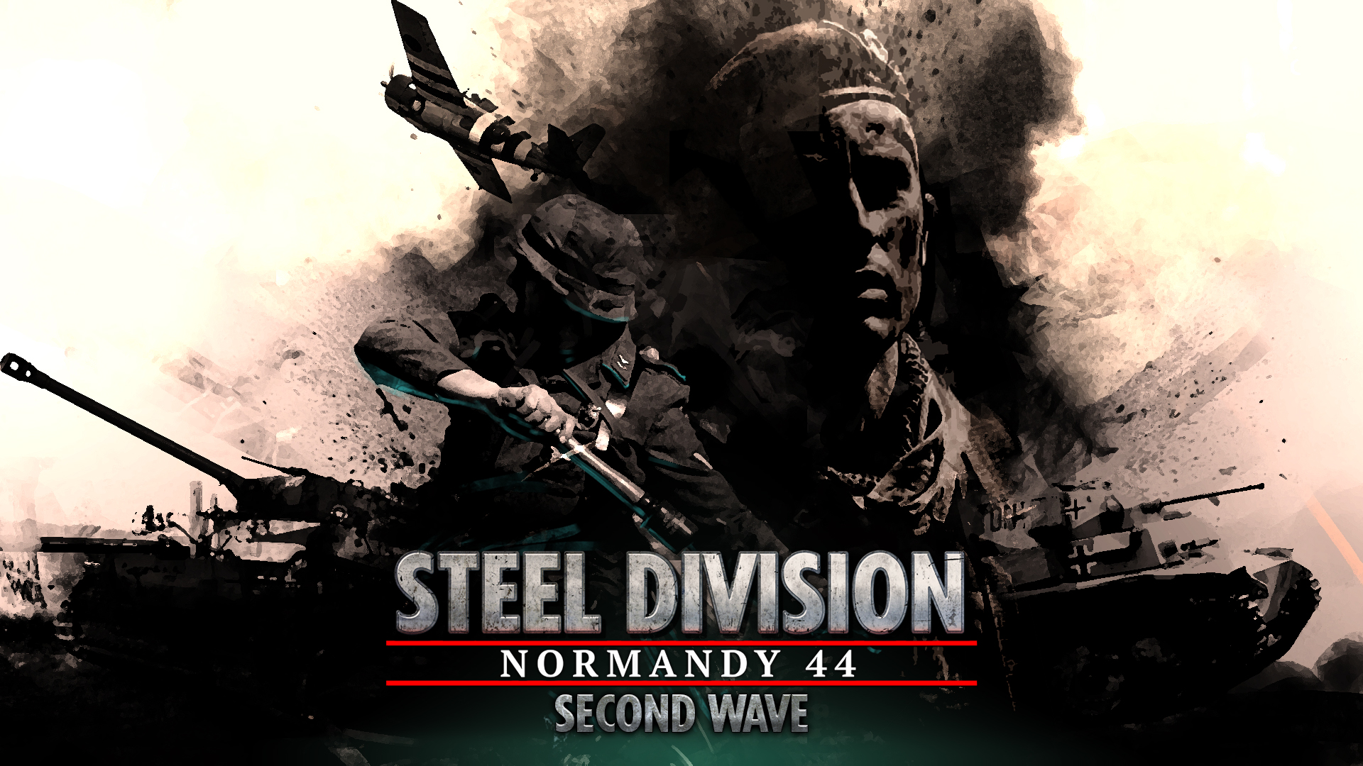 Steel Division: Normandy 44 – Second Wave DLC Review