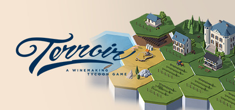 Terroir – A Winery Management Game