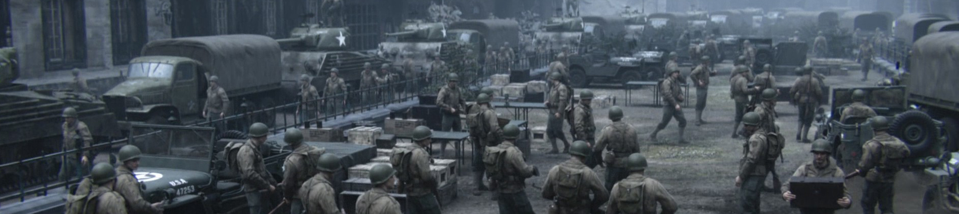 Call of Duty: WWII II Review