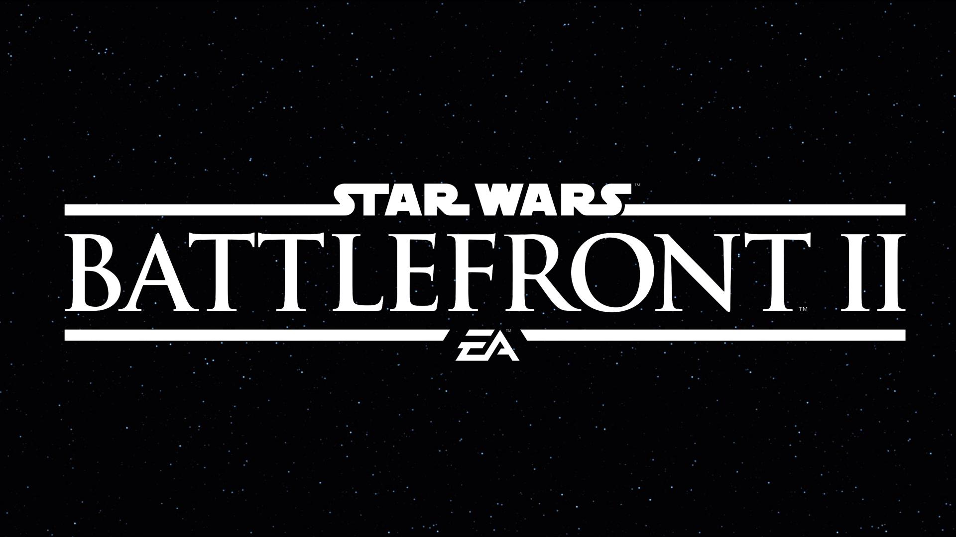 Star Wars: Battlefront 2 (2017) Review
